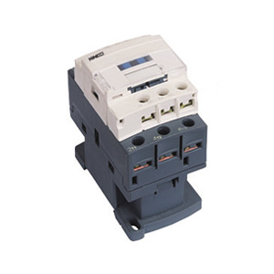 JC1 Seriers AC Contactor