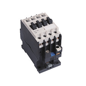 3TF series AC Contactor