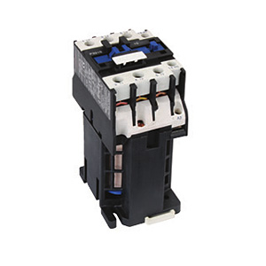JX2D series DC Operated AC Contactor