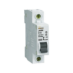 J45N series Mini Circuit Breaker