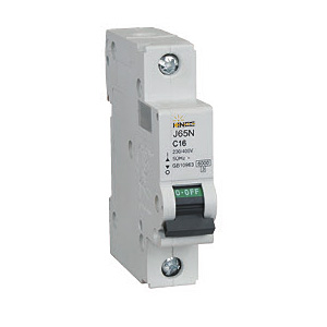J65N series Mini Circuit Breaker