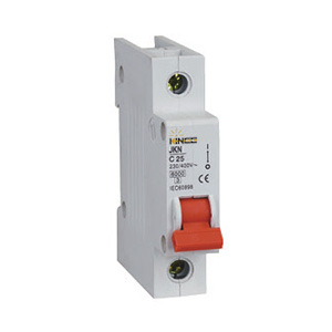 JKN series Mini Circuit Breaker