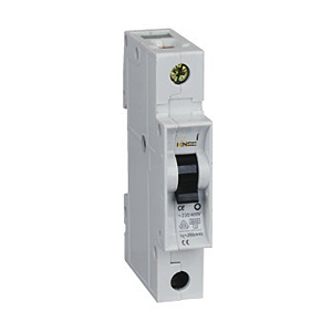 K series Mini Circuit Breaker