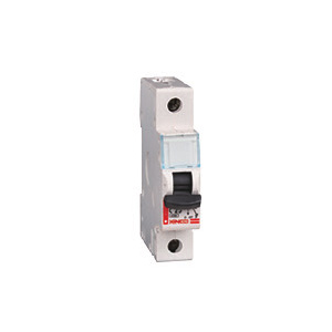 JBH-P  Mini Circuit Breaker