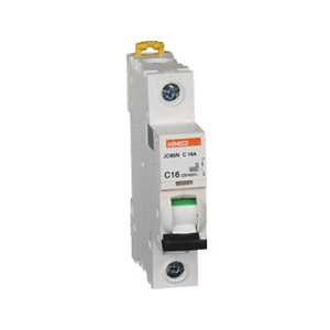 JC65 series Mini Circuit Breaker