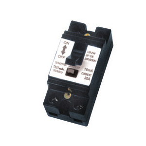 JNT50L Earth Leakage Circuit Breaker