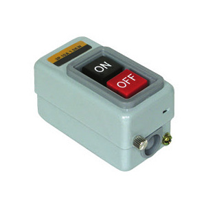 BS BSH Push Button Switch