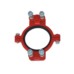 CDG Conductor Fastening clamp