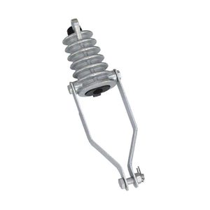 NEJ Wedge Strain Clamps For Insulation Cable