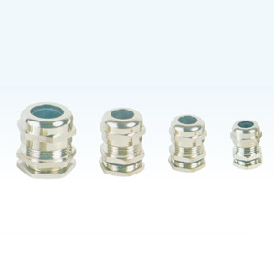 PGL LONG Type metal cable gland