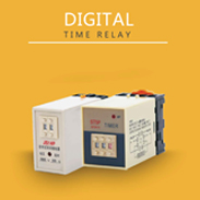 Digital time relay