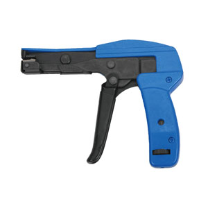 Fastening Tool For Cable Ties