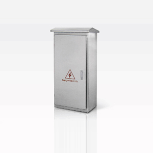 Stainless Steel Outdoor Power Box