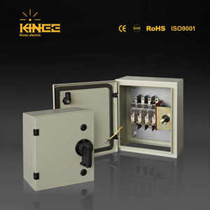 MCS-E Series Changeover Switch