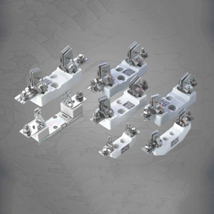Low Voltage Fuse Bases